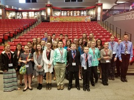 FBLA-ML State Leadership Conference