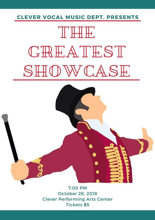 11th annual Clever Choir Showcase